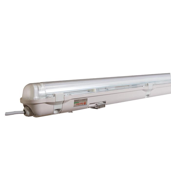 Bộ đèn LED Tuýp Chống ẩm T8 16W