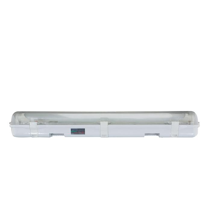 Bộ đèn LED Tuýp Chống ẩm T8 18Wx2