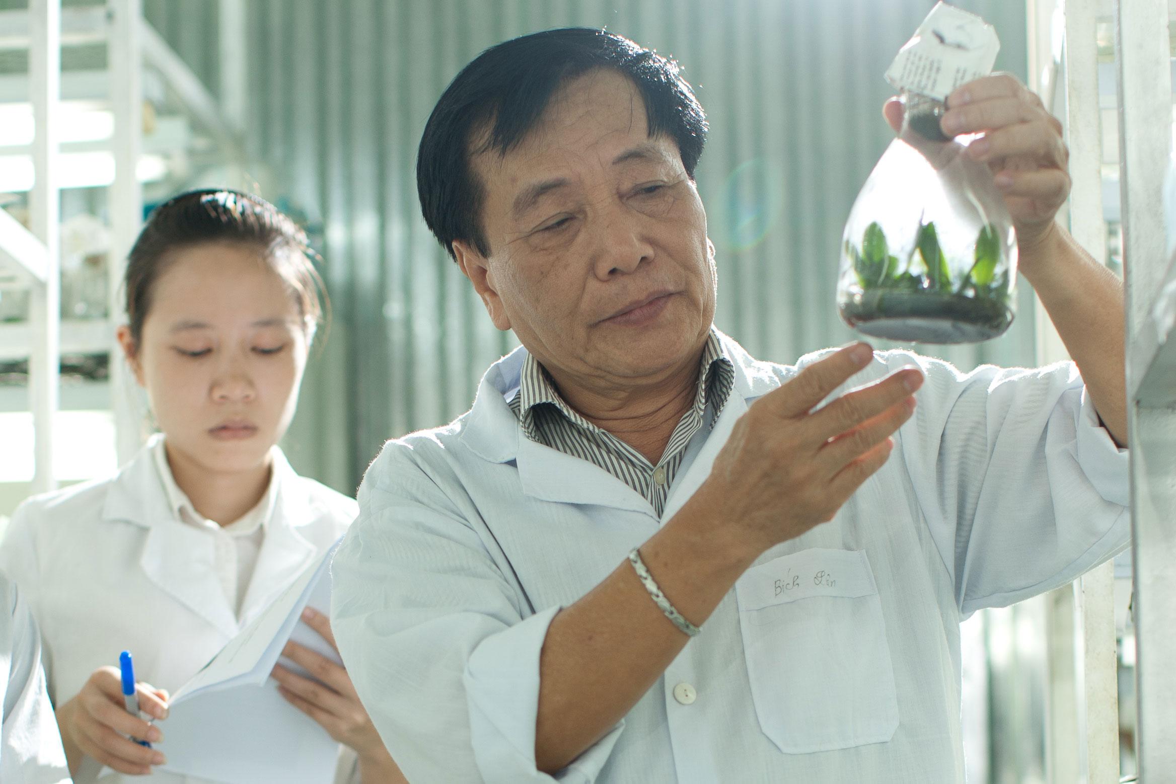Rạng Đông sản xuất gắn liền với công tác bảo vệ môi trường
