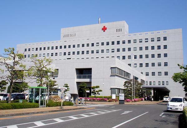 Chiếu sáng bệnh viện