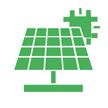 Sử dụng pin năng lượng mặt trời