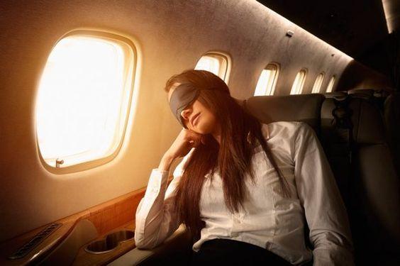 Hội chứng jet-lag (rối loạn nhịp sinh học)