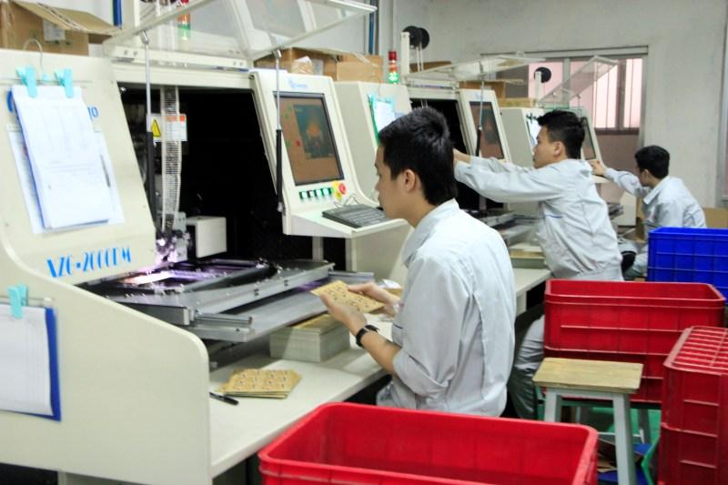 Thành công đạt được của Rạng Đông khi áp dụng các công cụ cải tiến năng suất