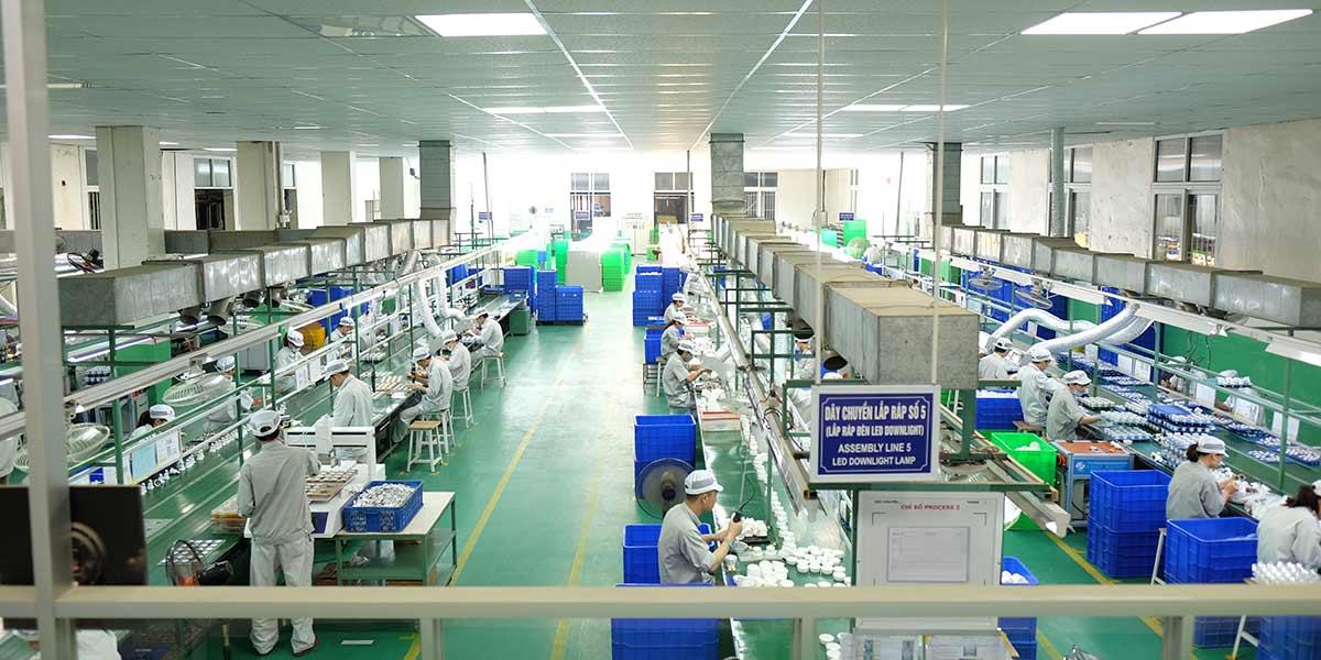 Rạng Đông: Cải tiến năng suất gắn liền với tăng thu nhập