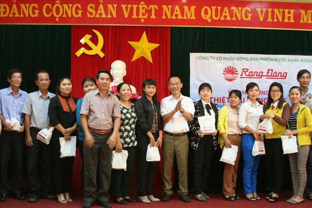 Đồng hành, chia sẻ khó khăn với đoàn viên, người lao động tỉnh Phú Yên