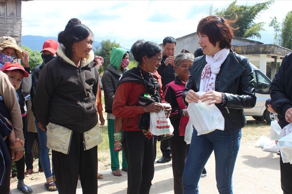 3.000 suất quà cho người nghèo tỉnh Gia Lai