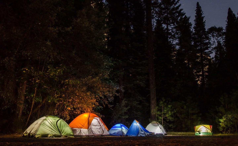 Đèn Bulb 12VDC Rạng Đông phù hợp đi cắm trại, tiệc ngoài trời