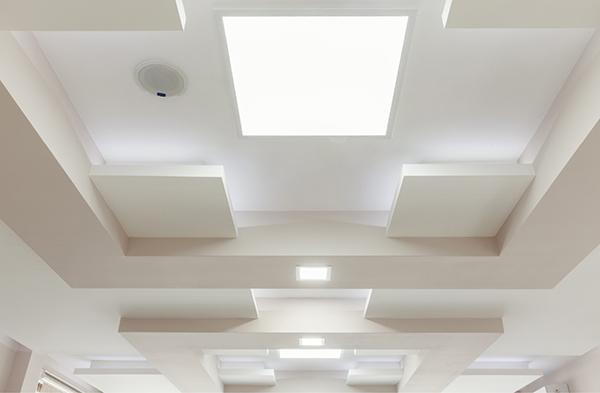 3 câu hỏi thường gặp về đèn LED Panel khổ lớn