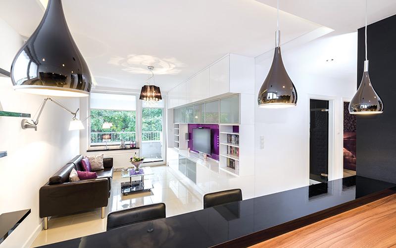 Rạng Đông với bước đột phá mới trong chiếu sáng căn hộ chung cư