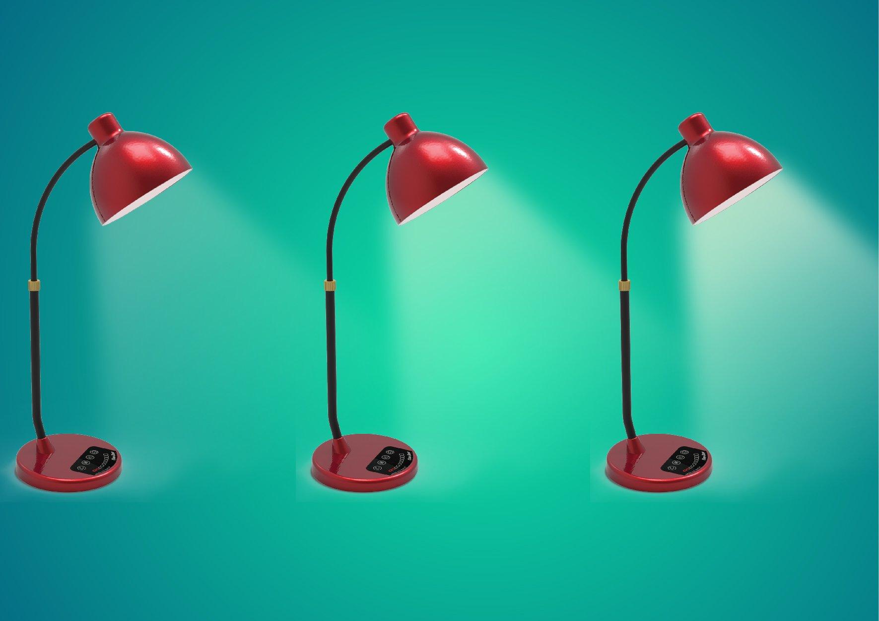 đèn bàn LED thông minh