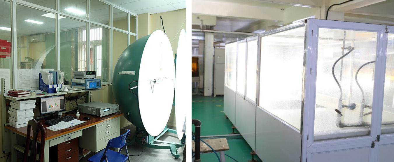 Hệ thống phân tích thông số quang điện và Thiết bị thử độ kín (IP66)