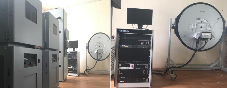 Hệ thiết bị đo lường theo tiêu chuẩn LM80 (Vtrex – USD)