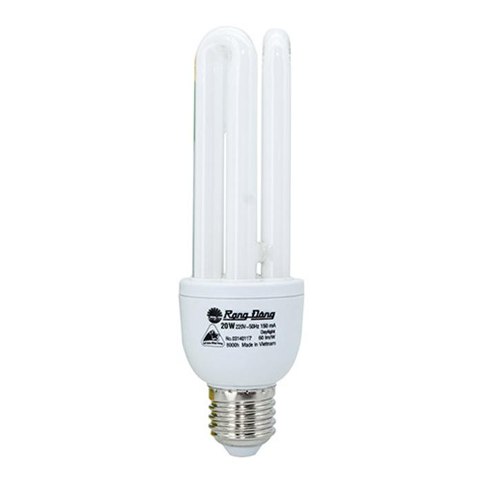Bóng đèn Compact UT4 20W