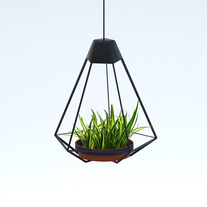 Đèn bàn LED trang trí