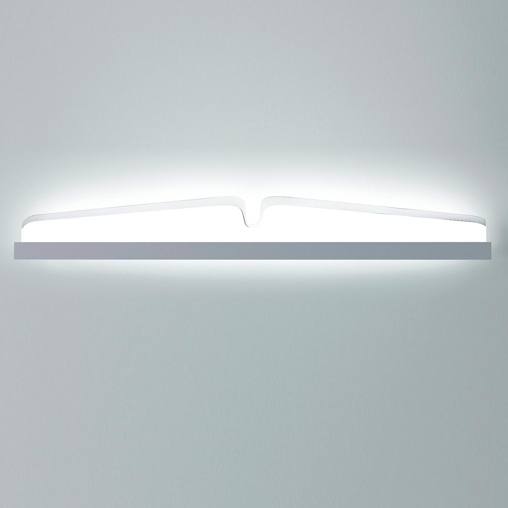 Đèn LED Chiếu gương 8W dự án 2