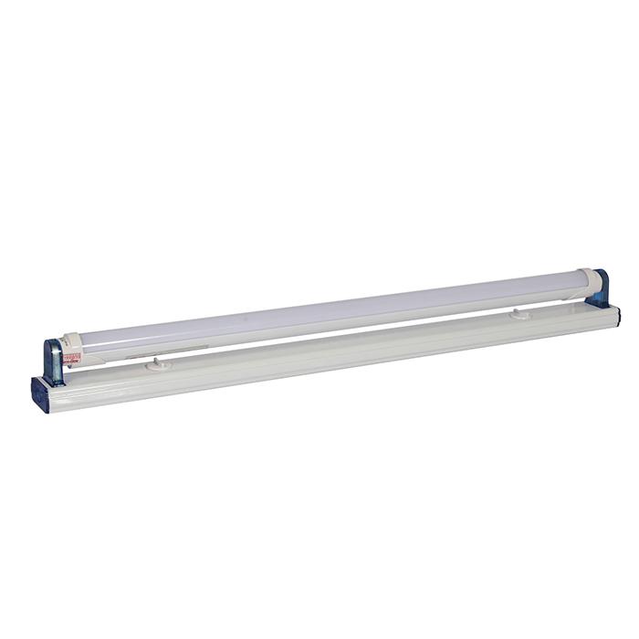 Bộ đèn LED tube nhôm nhựa 10W