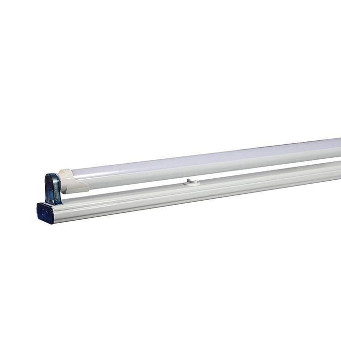 Bộ đèn LED tube nhôm nhựa 18W