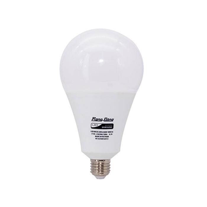 Bóng đèn LED BULB Tròn 20W