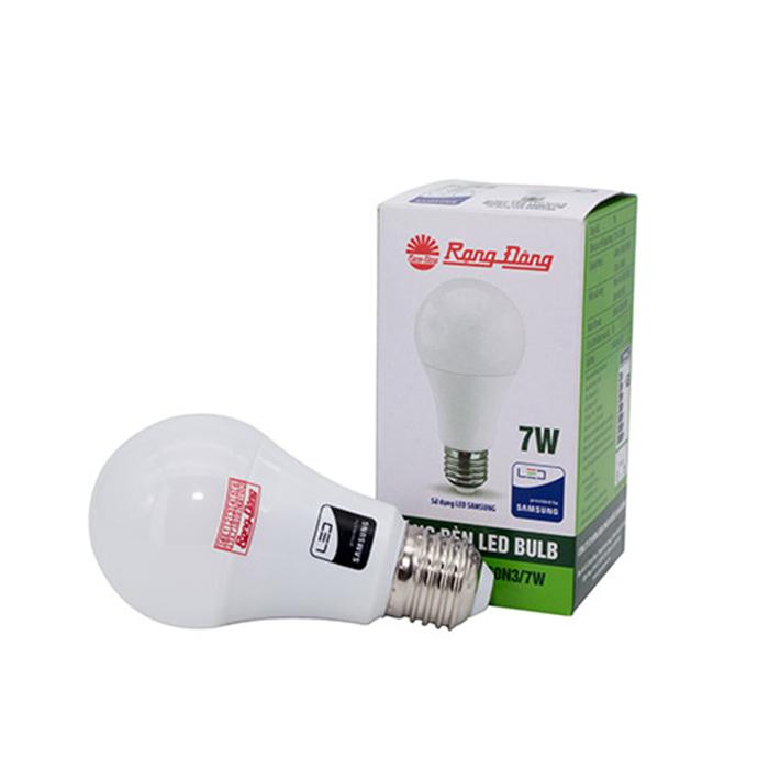 Bóng đèn LED BULB Tròn 7W 2