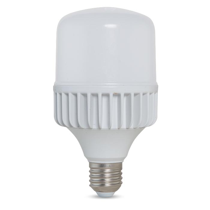 Bóng đèn LED BULB Trụ nhôm đúc 20W