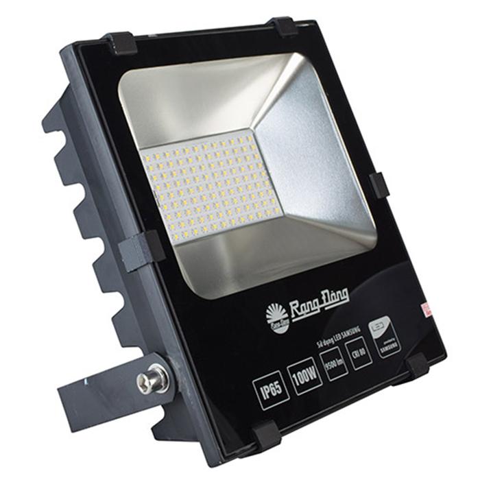 Đèn Pha LED 100W (2019)