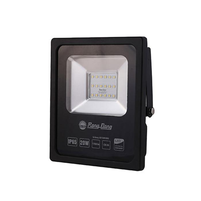Đèn Pha LED 20W (2019)