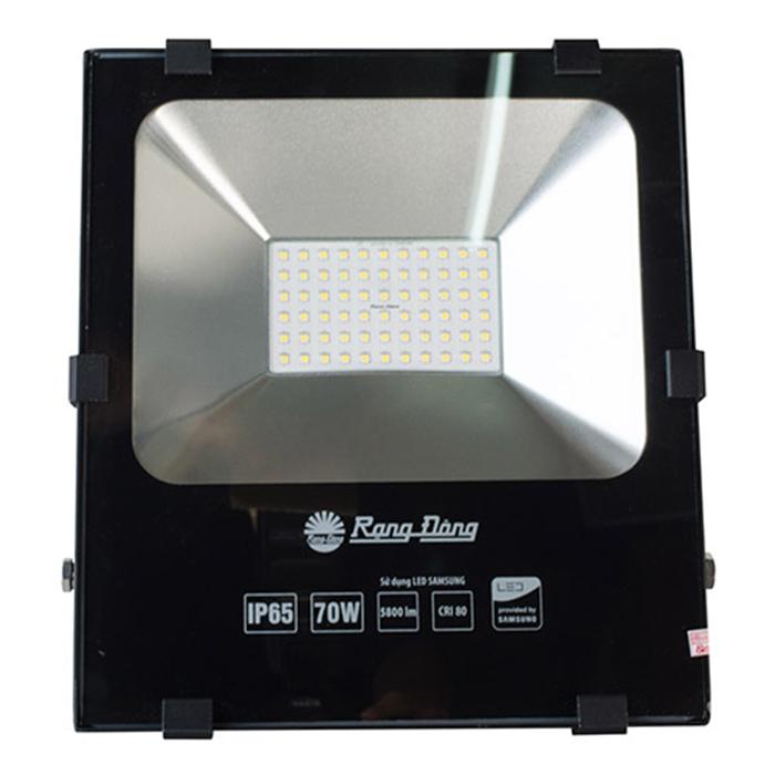 Đèn Pha LED 70W (2019)