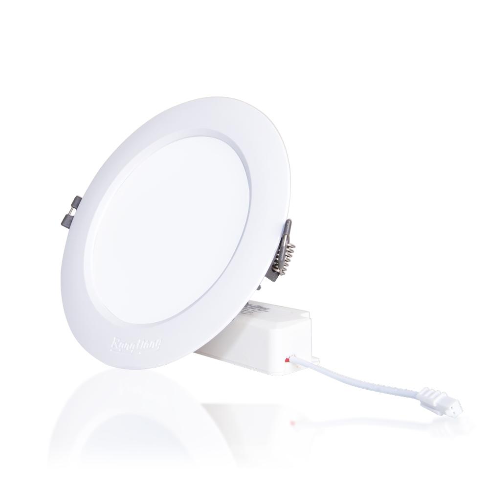 Đèn LED Downlight đổi màu 9W