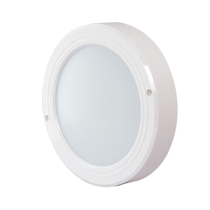 Đèn LED Ốp trần Tròn Cảm biến 14W