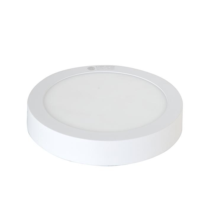 Đèn LED Ốp trần Tròn Cảm biến 18W 5