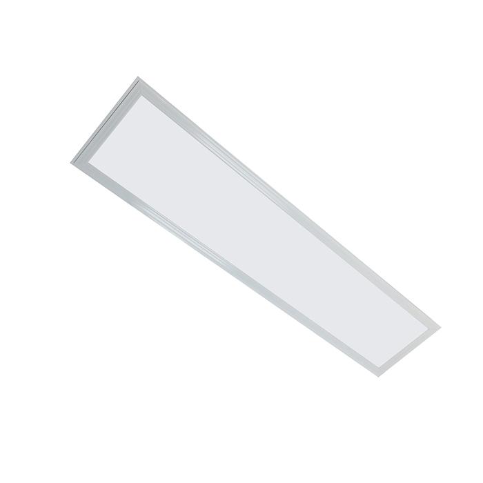 Đèn LED Panel 300x1200 48W dự án