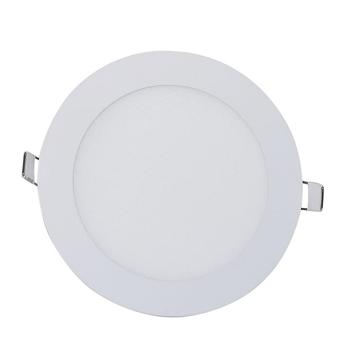 Đèn LED Panel tròn
