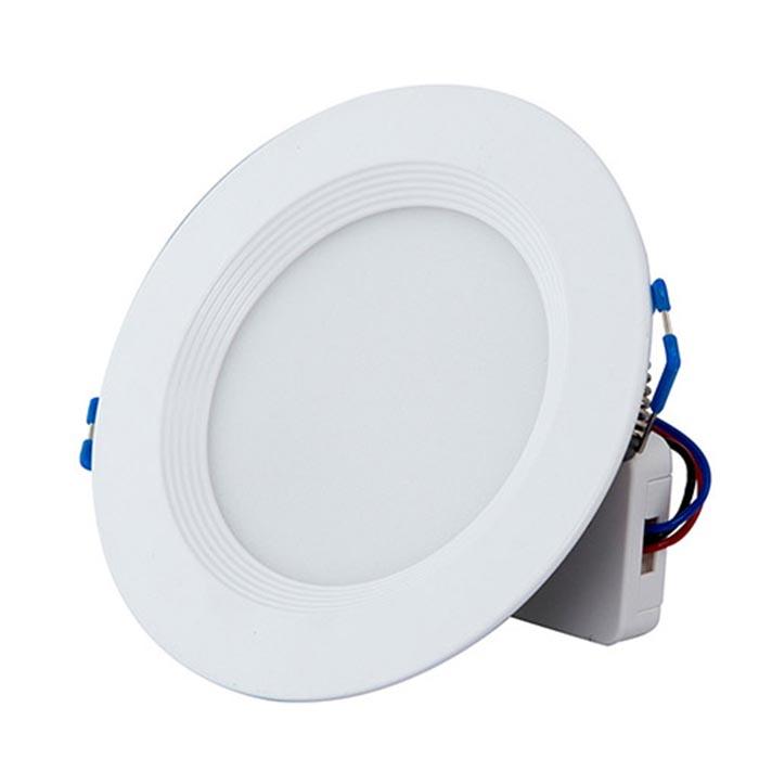 Đèn LED Downlight đổi màu