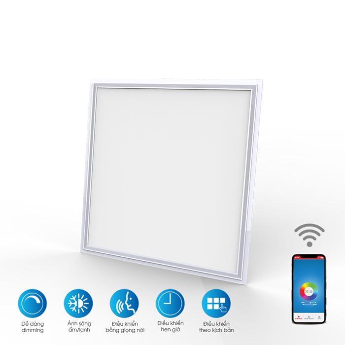 Đèn LED Panel smart wifi 40w